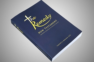 The Remedy New Testament